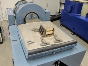 fastener vibration testing services