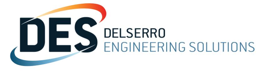 Delserro Engineering Solutions logo