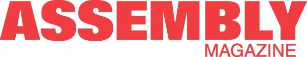 Assembly Magazine logo